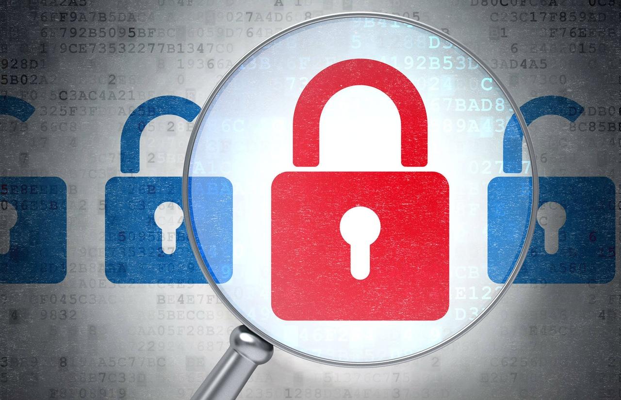 Как избежать блокировки пароля