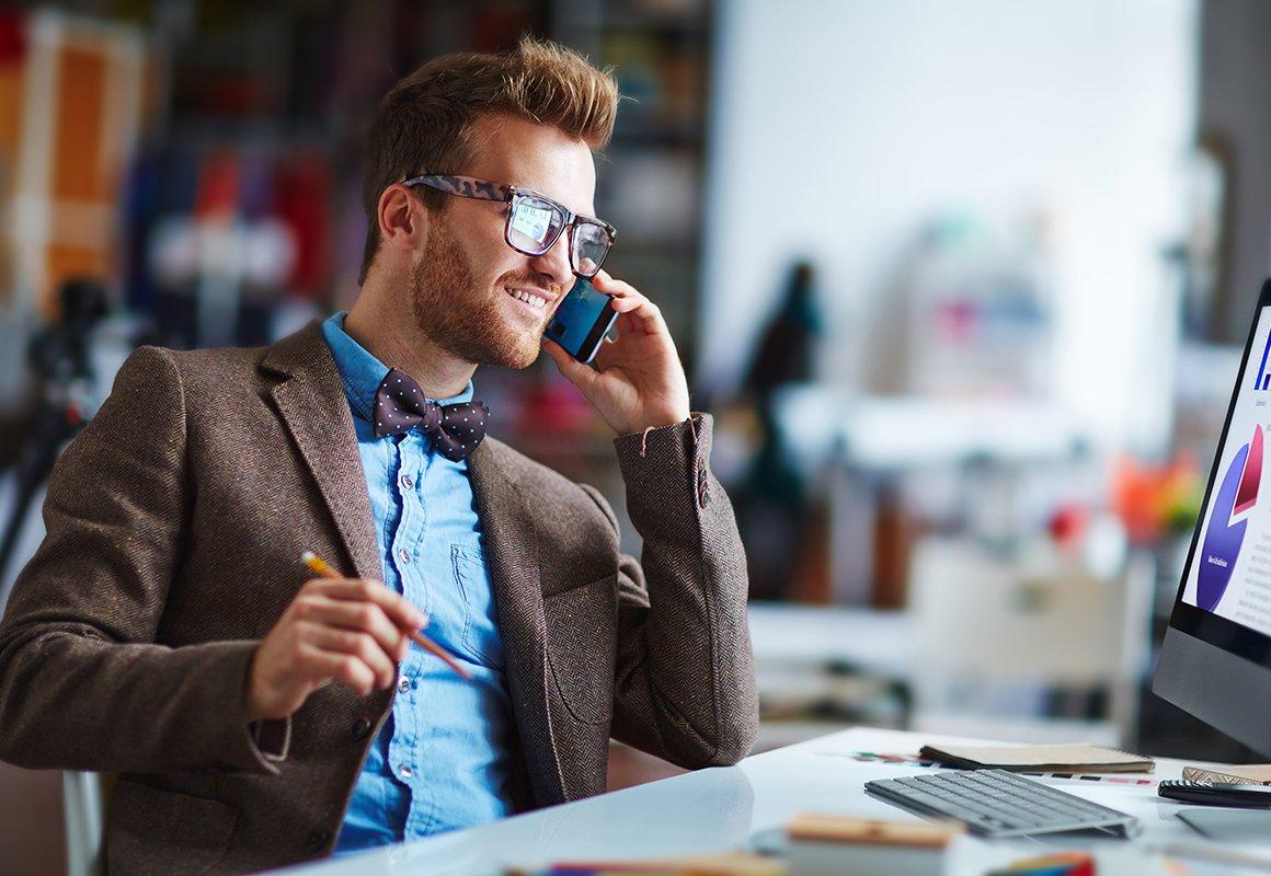 Как сменить номер телефона в Сбербанк Бизнес Онлайн