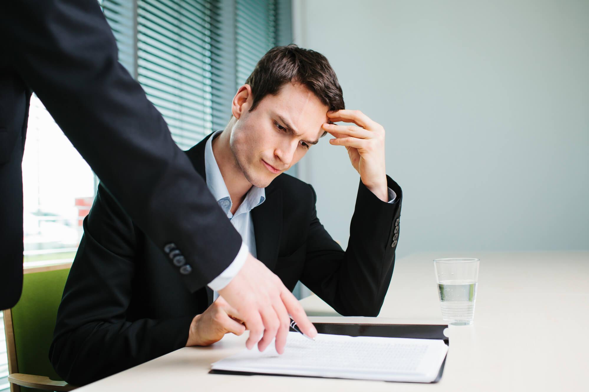 Как составить заявление для внесения корректировок